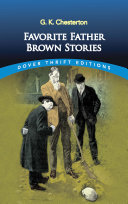 Favorite Father Brown Stories
