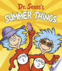 Dr  Seuss s Summer Things