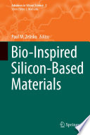 Bio Inspired Silicon Based Materials