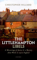 The Littlehampton Libels