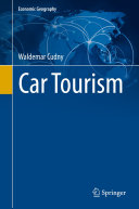 Car Tourism Pdf/ePub eBook