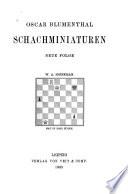 Schachminiaturen
