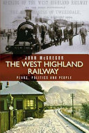 The West Highland Railway
