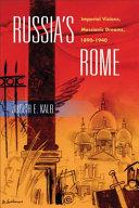 Russia s Rome