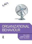 Organizational Behaviour Pdf/ePub eBook