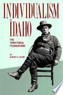 Individualism in Idaho