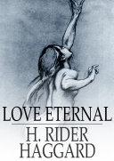 Love Eternal [Pdf/ePub] eBook