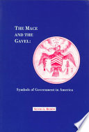 The Mace and the Gavel