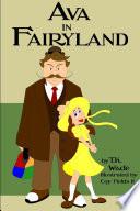 Ava in Fairyland