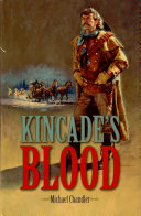 Kincade's Blood ebook