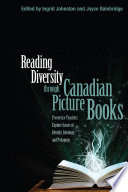 Reading Diversity through Canadian Picture Books