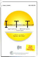 Information Technology   Tourism Book
