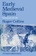 Pdf Early Medieval Spain Telecharger