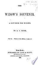 The Widow s Souvenir