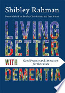 Living Better With Dementia Book PDF