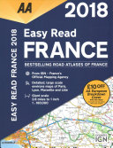 Easy Read France 2018