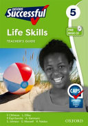 Books - Oxford Successful Life Skills Grade 5 Teachers Guide | ISBN 9780199054961