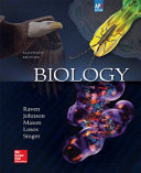 Raven  Biology    2017 11e  Student Edition  reinforced binding