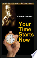 Your Time Starts Now