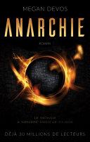 Anarchie ebook