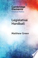 Legislative Hardball