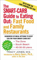 The Smart carb Guide to Eating Out