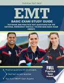 EMT Basic Exam Study Guide