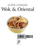 Wok   Oriental