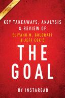 The Goal Pdf/ePub eBook