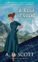 A Kind of Grief Book