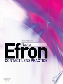 """Contact Lens Practice E-Book"" by Nathan Efron"