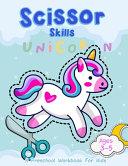Unicorn Scissor Skills