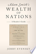 Adam Smith's Wealth of Nations