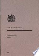 """""""Children Act 2004"""""""