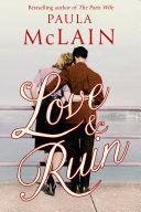 Love and Ruin Pdf/ePub eBook