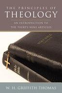 The Principles of Theology [Pdf/ePub] eBook