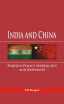 India and China ebook