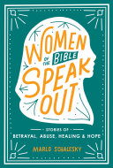 Women of the Bible Speak Out Pdf