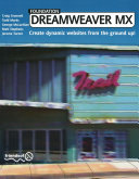 Foundation Dreamweaver MX