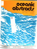 Oceanic Abstracts