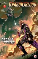 Dragonsblood Issue #1 Pdf/ePub eBook