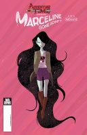 Adventure Time  Marceline Gone Adrift  4