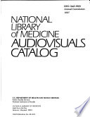 National Library of Medicine Audiovisuals Catalog