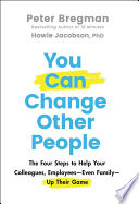 You Can Change Other People