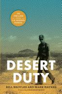Desert Duty Pdf/ePub eBook