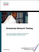 Enterprise Network Testing