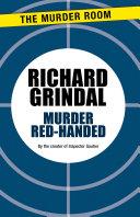 Pdf Murder Red-Handed Telecharger