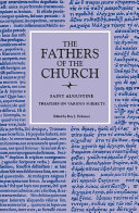 Treatises on Various Subjects  The Fathers of the Church  Volume 16