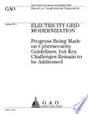Electricity Grid Modernization Book