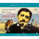 How Proust Can Change Your Life Book